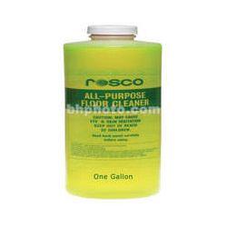 Rosco All Purpose Liquid Floor Cleanser - 1 Gallon 300091160128