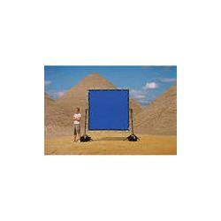 Sunbounce Chroma-Key Blue Screen for Sun-Scrim (8x8') C-000-0860