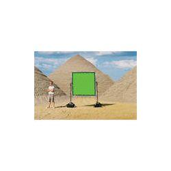 Sunbounce Chroma-key Green Screen for Sun-Scrim (6x6')