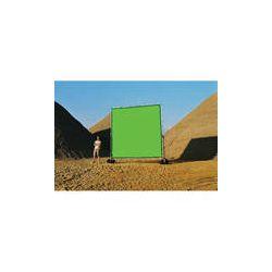 Sunbounce Chroma-key Green Screen for Sun-Scrim C-000-1265 B&H