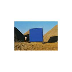 Sunbounce Chroma-key Blue Screen for Sun-Scrim C-000-1260 B&H