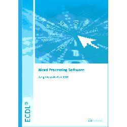 ECDL Syllabus 5.0 Module 3 Word Processing Using Word 2007, Module 3 by CiA Training Ltd, 9781860056703.