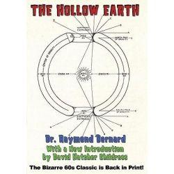 The Hollow Earth by Raymond Bernard, 9781931882996.