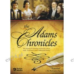 Adams Chronicles, The (DVD 1976)