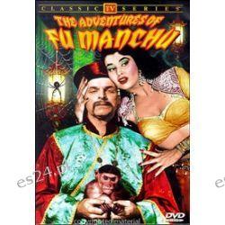 Adventures Of Fu Manchu  (DVD 1956)