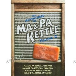 Adventures Of Ma And Pa Kettle, The: Volume 2 (DVD 2011)