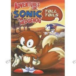 Adventures Of Sonic The Hedgehog: Tall Tails (DVD)