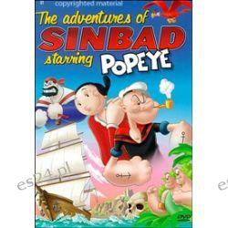 Adventures Of Sinbad Starring Popeye, The (DVD)