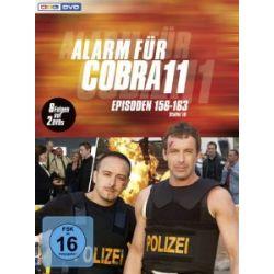 Alarm für Cobra 11 - Staffel 19 [2 DVDs]