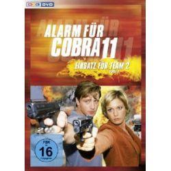 Alarm für Cobra 11 - Einsatz für Team 2, Staffel 2 [2 DVDs]