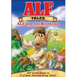 Alf Tales: Alf & The Beanstalk (DVD 1987)