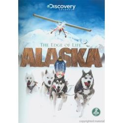 Alaska: The Edge Of Life (DVD 2011)