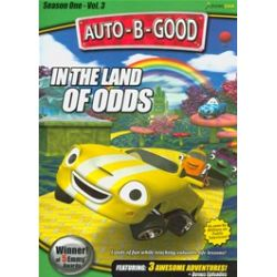 Auto-B-Good: In The Land Of Odds (DVD 2009)