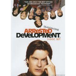 Arrested Development: Season 1 (Repackage) (DVD 2004)