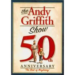 Andy Griffith Show, The: 50th Anniversary - The Best Of Mayberry (DVD 2010)