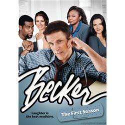Becker: Three Season Pack (DVD 1998)