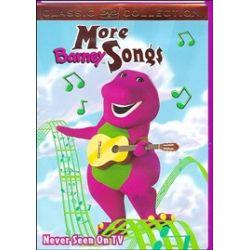 Barney: More Barney Songs (DVD 1999)