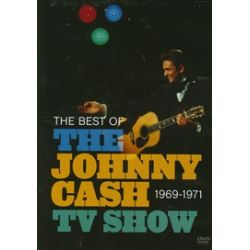 Best Of The Johnny Cash TV Show, The (DVD 2007)