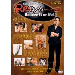 Best Of Ripley's Believe It Or Not, The (DVD 2003)