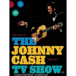 Best Of The Johnny Cash TV Show, The: Deluxe Version (DVD)