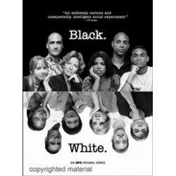 Black. White. (DVD 2006)