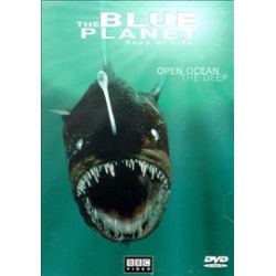 Blue Planet, The: Seas Of Life - Part II (DVD 2001)