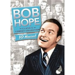 Bob Hope Classic Comedy Collection (DVD)
