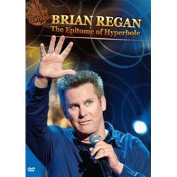 Brian Regan: The Epitome Of Hyperbole (DVD 2008)