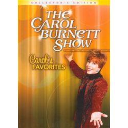 Carol Burnett Show, The: 6-DVD Set (DVD)