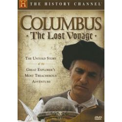Columbus: The Lost Voyage (DVD 2007)