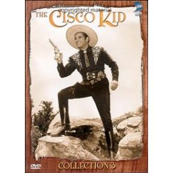 Cisco Kid, The: Collection Three (DVD 1956)