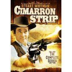 Cimarron Strip: The Complete Series (DVD)