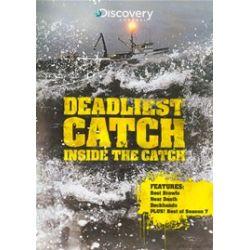 Deadliest Catch: Inside The Catch (DVD)