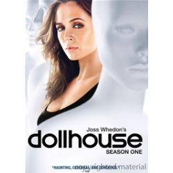 Dollhouse: Season One (DVD 2009)