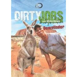 Dirty Jobs: Down Under (DVD 2012)
