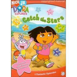 Dora The Explorer: Catch The Stars (DVD 2005)