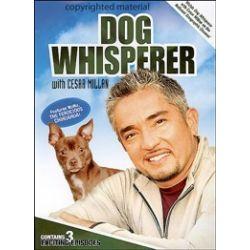 Dog Whisperer With Cesar Millan: Volume 1 (DVD 2004)