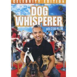 Dog Whisperer With Cesar Millan: Celebrity Edition (DVD 2008)