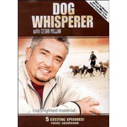 Dog Whisperer With Cesar Millan: Aggression (DVD 2004)