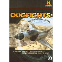Dogfights: The Complete Season Two (Repackage) (DVD)