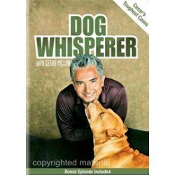 Dog Whisperer With Cesar Millan: Cesar's Toughest Cases (DVD 2007)