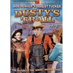Dusty's Trail: Volume 3 (DVD 1973)