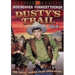 Dusty's Trail: Volume 2 (DVD 1973)