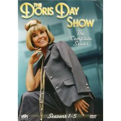 Doris Day Show, The: The Complete Collection (DVD)