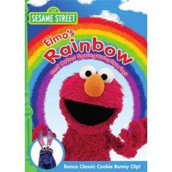 Elmo's Rainbow & Other Springtime Stories (DVD + Puzzle) (DVD)