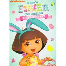 Dora The Explorer: Dora's Easter Collection (2 Pack) (DVD)