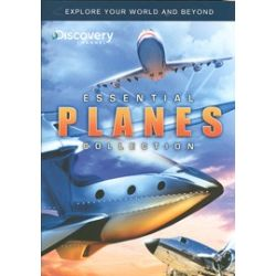 Essential Planes Collection (DVD 2009)