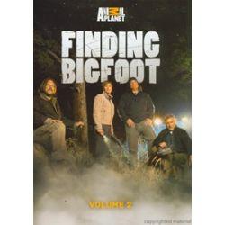 Finding Bigfoot: Season Two (DVD 2012)