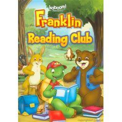 Franklin: Reading Club (DVD)