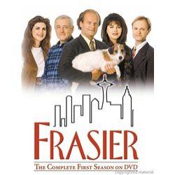 Frasier: The Complete Series (DVD)